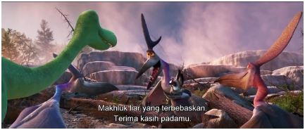 The Good Dinosaur 1