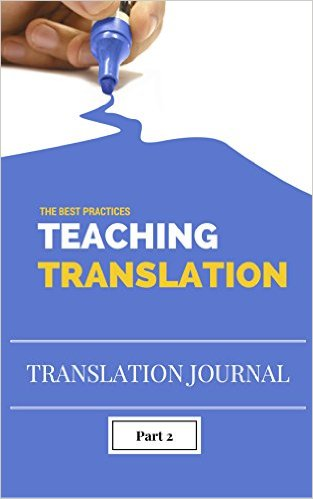 Recommended books for translators and interpreters best practices in teaching translation part 2 fandeluxe Choice Image