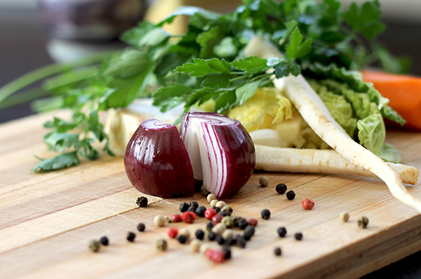 Most Common Cooking Terms