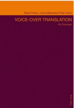 Voice over Translation
