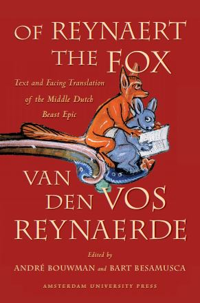 Free e books of reynaert the fox text and facing translation of the middle dutch beast epic van den vos reynaerde fandeluxe Image collections