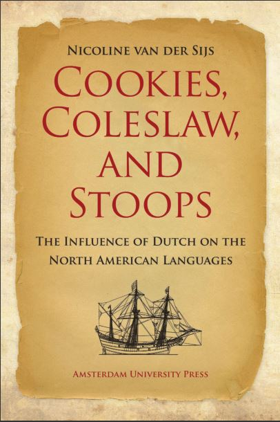 Free e books cookies coleslaw and stoops the influence of dutch on the north american languages fandeluxe Image collections