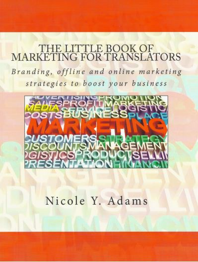 Free e books the little book of marketing for translators fandeluxe Image collections